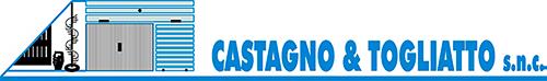 Castagno e Togliatto - Automazioni per cancelli